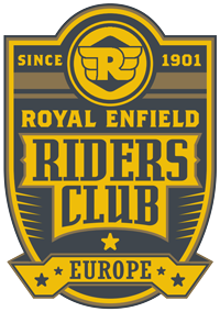 RE Ridersclub Europe